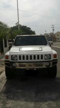 Hummer H3 2007 Fronterizo