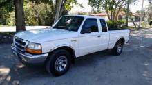 Ford Ranger 1998 Americano