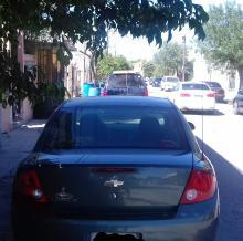 Chevrolet Cobalt 2007 Fronterizo