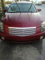 Cadillac De Ville 1998 Mexicano