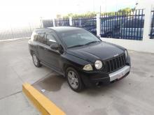 Jeep Compass 2007 Americano