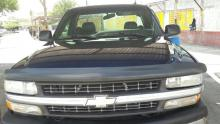 Ford Expedition 2002 Americano