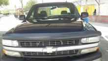 Chevrolet Silverado 1995 Mexicano