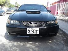 Ford Mustang 1994 Fronterizo