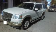 Ford Explorer 2012 Mexicano