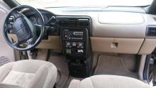 Jeep Grand Cherokee 2000 Mexicano