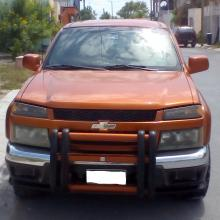 Chevrolet Colorado 2007 Mexicano
