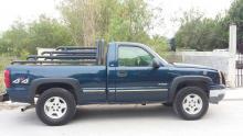Chevrolet Tahoe 2000 Fronterizo