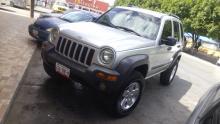 Jeep Liberty 2004 Americano