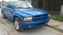 Dodge Dakota 2002 Fronterizo