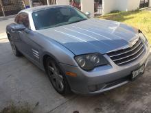 Chrysler 300 2006 Fronterizo