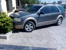 Ford Escape 2005 Americano