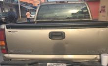 Chevrolet Blazer 1999 Americano