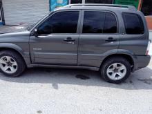 Chevrolet Tracker 2015 Mexicano