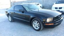 Ford Mustang 2008 Mexicano