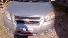 Chevrolet Silverado 2007 Mexicano