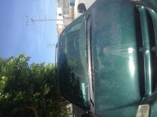 Dodge Ram Wagon 2017 Mexicano