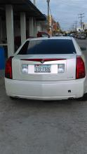 Cadillac De Ville 1997 Mexicano