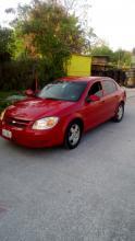 Chevrolet Cobalt 2010 Fronterizo