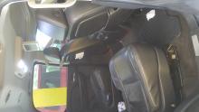 Cadillac Escalade 2003 Americano