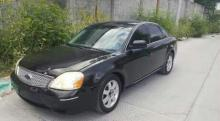 Ford Five Hundred 2005 Americano