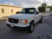 Ford Ranger 2005 Mexicano