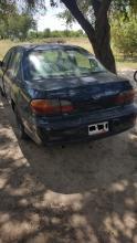Chevrolet Venture 2002 Fronterizo