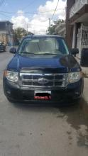 Ford Escape 2008 Mexicano