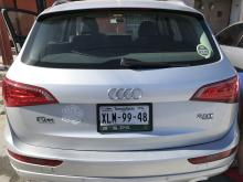 Audi A4 2003 Fronterizo