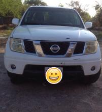 Nissan Pathfinder 2006 Mexicano