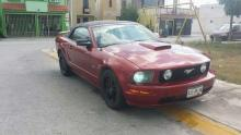 Ford Mustang 2002 Americano