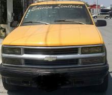 Jeep Cherokee 2000 Americano