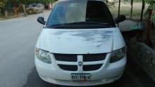 Dodge Grand Caravan 2012 Fronterizo