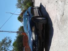 Ford Mustang 1989 Fronterizo