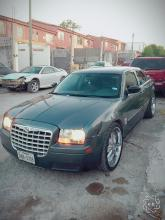 Chrysler 300 2011 Americano