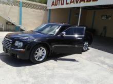 Chrysler Crossfire 2006 Mexicano