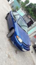 Chevrolet Cavalier 2002 Americano