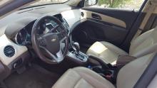 Chevrolet Cruze 2011 Americano