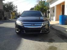 Ford Fusion 2010 Fronterizo