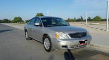Ford Five Hundred 2007 Mexicano