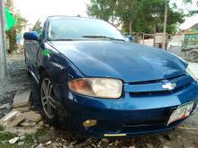 Chevrolet Cavalier 2003 Americano
