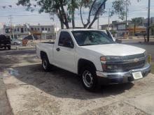 Chevrolet Colorado 2004 Fronterizo
