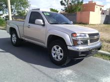 Chevrolet Colorado 2007 Fronterizo
