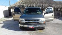 Chevrolet Malibu 2000 Americano