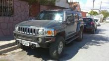 Hummer H3 2006 Fronterizo