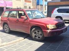 Ford F 150 2001 Fronterizo