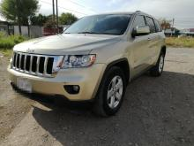 Jeep Grand Cherokee 2006 Mexicano
