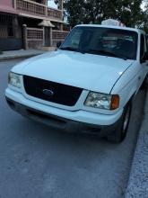 Ford Escort 1999 Mexicano