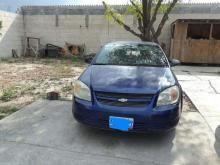 Chevrolet Aveo 2007 Fronterizo