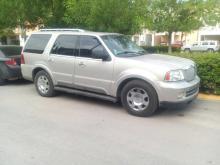Lincoln Navigator 2003 Mexicano